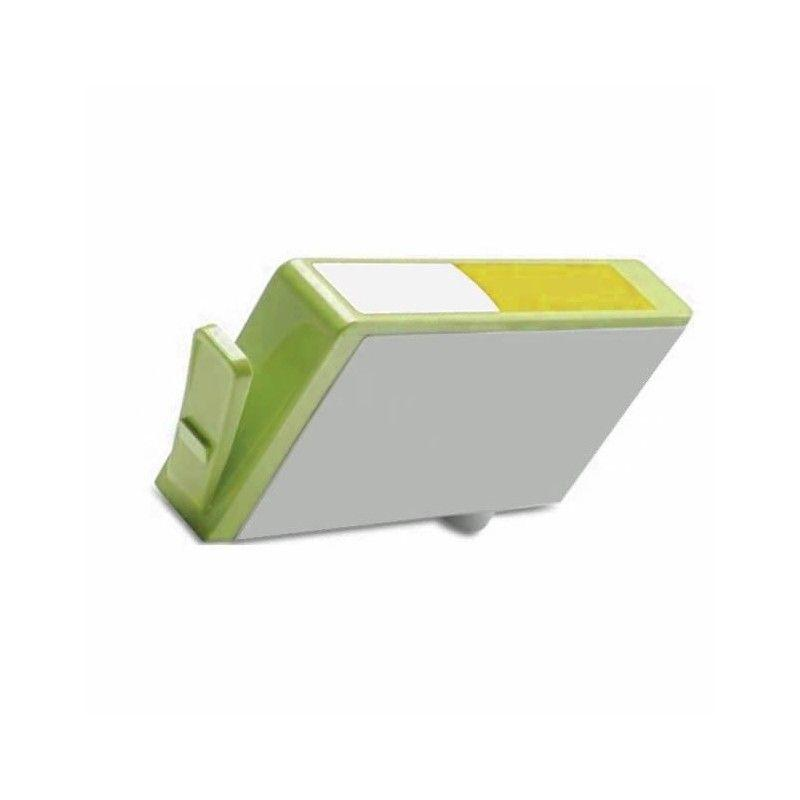 Cartucho de tinta HP 903XL amarillo compatible con HP T6M11AE
