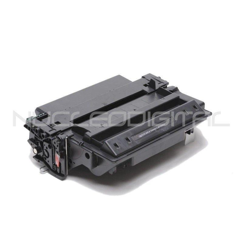 Toner Compatible Canon 710H sustituye a 0986B001